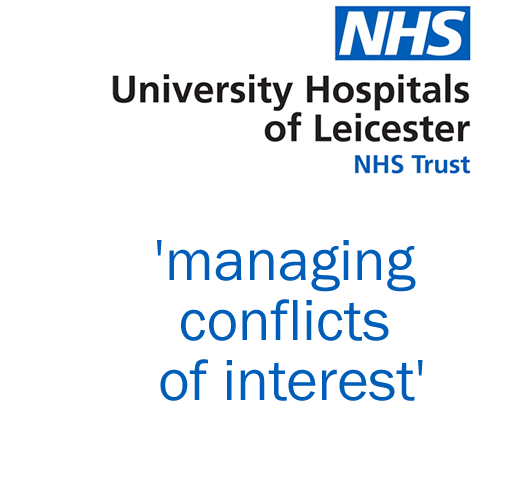 Leicester NHS Foundation Trust
